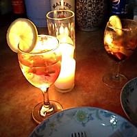鸡尾酒自由古巴Cuba libre的做法图解2