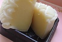 奶黄馅(少糖'低脂肪)的做法
