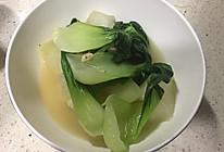 虾皮瘦肉冬瓜汤的做法