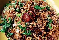 美味腊味饭 电饭煲、砂锅、不粘锅都可以做的做法