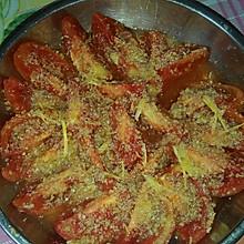 九制陈皮蒸蕃茄