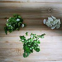 西红柿鸡蛋汤的做法图解2