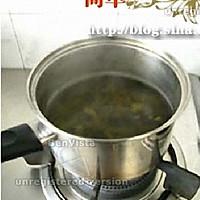 荷叶山楂蜂蜜茶的做法图解3