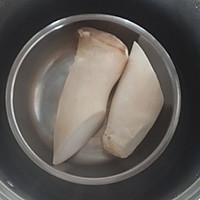 清爽小拌菜——抢拌手撕杏鲍菇的做法图解3