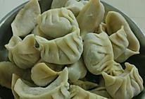 自制速冻胡萝卜香菇猪肉饺子的做法