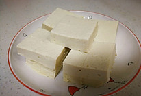 老豆腐的做法