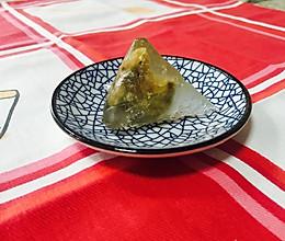 水晶粽水晶月饼水晶包星巴克星冰粽做法的做法