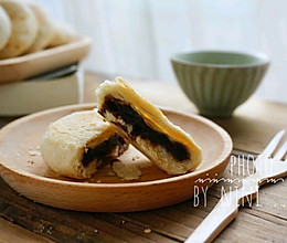 一勺糖的美味——红糖酥饼的做法