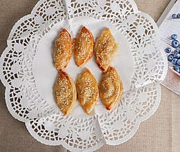芒果酥,做法简单一学就会的做法