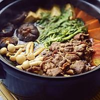 日式肥牛火锅——寿喜烧的做法图解7