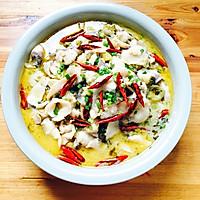 夏日开胃必备——酸菜鱼的做法图解16