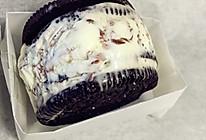 奥利奥冰淇淋的做法
