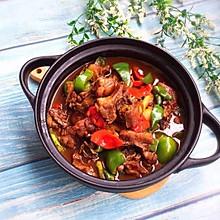 #精品菜谱挑战赛#家常菜+红烧鸭肉