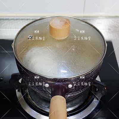 酸辣拌米粉的做法 步骤3