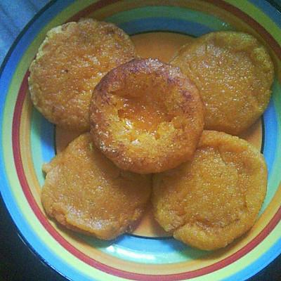 番薯糯米饼