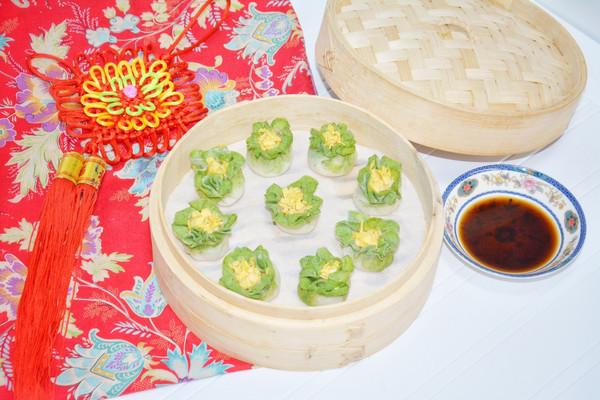 #新年开运菜,好事自然来#白菜饺子的做法