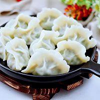 #中秋团圆食味,就爱这口家乡味#烟台正宗鲅鱼饺子的做法图解18