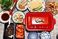 在家吃的韩式烤肉的做法
