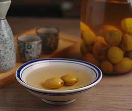 自制青梅酒【孔老师教做菜】的做法