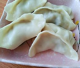 马肉蒸饺的做法