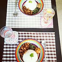 可以吃三碗的【香菇卤肉饭】✨的做法图解9