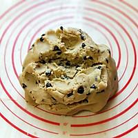趣多多巧克力曲奇饼干#美的FUN烤箱,焙有FUN儿#的做法图解12