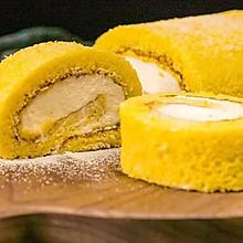 瑞士卷:卷起来的蛋糕好可爱