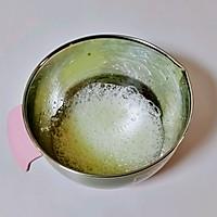#爱好组-低筋#香葱肉松夹心蛋糕的做法图解8
