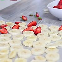自制草莓冰激凌的做法图解1