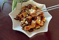 咖喱鱼豆腐