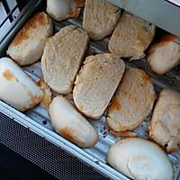 奥尔良烤馒头片的做法图解2