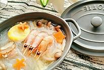 营养美味瘦身汤#美的女王节#的做法