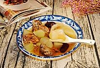 #中秋团圆食味#冬瓜甲鱼汤的做法