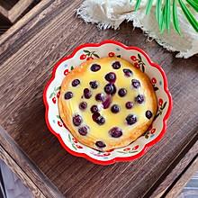 蔓越莓奶糕