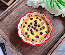 蔓越莓奶糕的做法