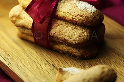 Ladyfinger手指饼干