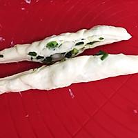 葱花饼的做法图解4