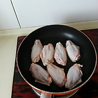可乐鸡翅(无油版)的做法图解2