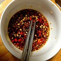 鲜椒蒸虾----无油清蒸更健康的做法图解3