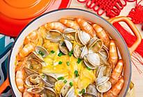 一锅烩鲜汤的做法