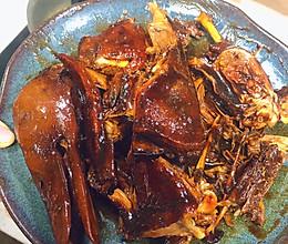 酱鸭(小麻鸭变身记)