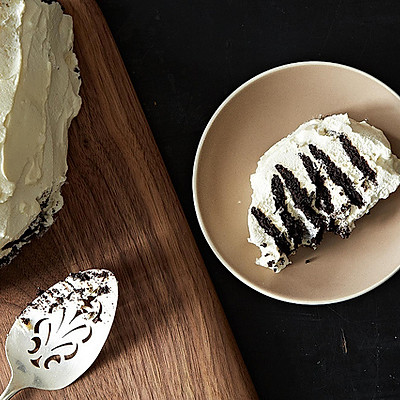 冰淇淋蛋糕
