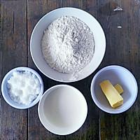 超软奶香浓郁北海道中种吐司的做法图解6