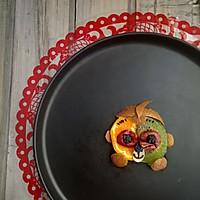猴赛雷水果拼盘的做法图解9