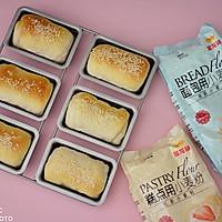 肉松小面包的做法图解14