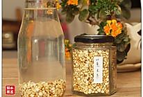炒薏米茶:让身体趋于平衡的祛湿茶的做法