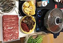 家庭简易火锅的做法