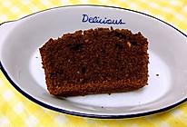 外酥內軟~法式巧克力蛋糕。的做法