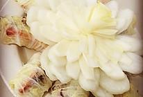 莲花白菜包的做法