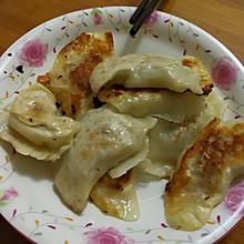 洋葱胡萝卜猪肉饺子